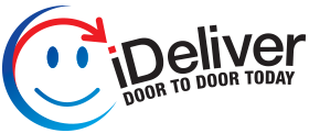 iDeliver - Door to Door TODAY