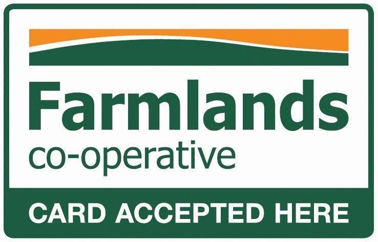 Farmlands Supplier | Farmlands Card Accepted Here